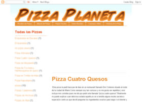pizzaplaneta-david.blogspot.com