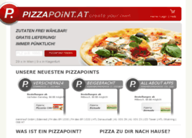 pizzapoint.at