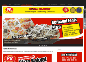 pizzarakyat.com