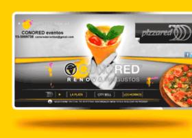 pizzared.com.ar