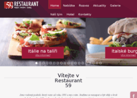 pizzarestaurant.cz
