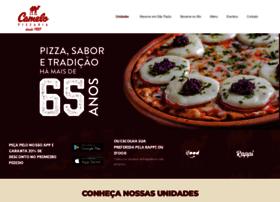 pizzariacamelo.com.br