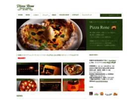 pizzarone.com