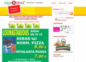 pizzaservice-kauniainen.gopizza.fi
