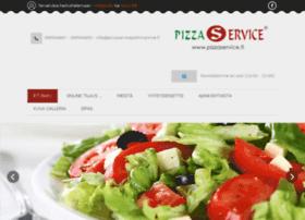 pizzaservice-pahkinarinne.gopizza.fi