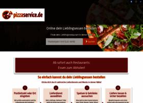 pizzaservice.de
