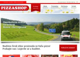 pizzashop.ba