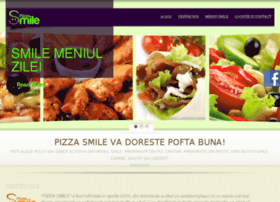 pizzasmile.ro