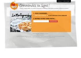 pizzasprint-commandes.com