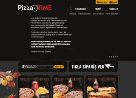 pizzatime.com.tr