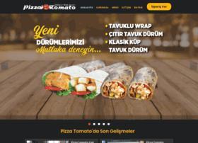 pizzatomato.com.tr