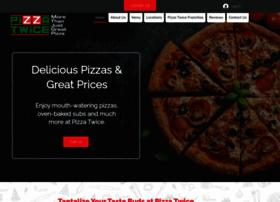 pizzatwice.com