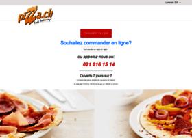 pizzaweb.ch