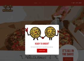 pizzaxtwo.com