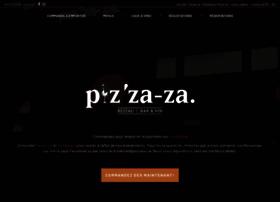 pizzaza.ca