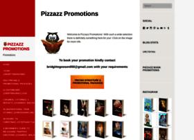 pizzazzbookpromotions.wordpress.com