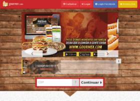 pizzeiros.com.br