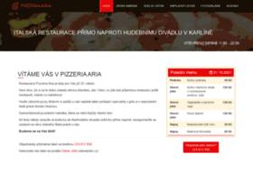 pizzeria-aria.cz