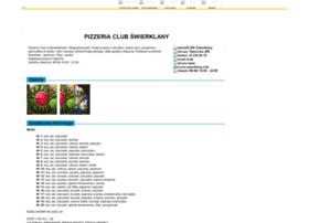 pizzeria.swierklany.info