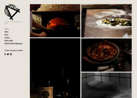 pizzeriaapollo.com