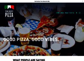 pizzeriacaldera.com