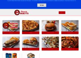 pizzerianonetto.es