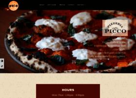 pizzeriapicco.com