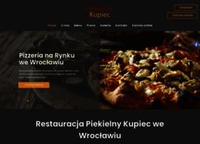 pizzeriapiekielnykupiec.pl