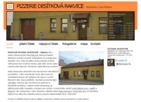 pizzerie-desitkova.cz
