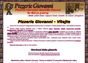 pizzerie-giovanni.cz