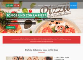 pizzonpizza.com