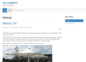 pj-canopy.com