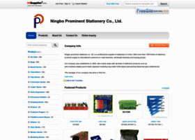 pj-stationery.en.hisupplier.com