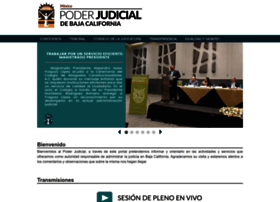 pjbc.gob.mx