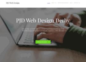 pjdwebdesign.co.uk