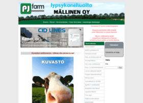 pjfarm.fi