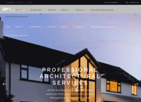 pjharchitecturalservices.co.uk