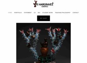 pjhargraves.com