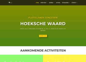 pjhoekschewaard.nl