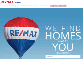 pjhoward.remax-alabama.com