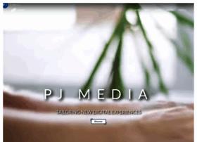 pjmedia.co.uk