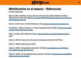 pjorge.com