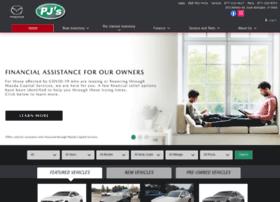 pjsautovillage.com