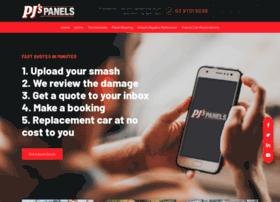 pjspanels.com.au