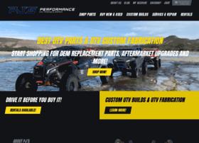pjsperformance.com