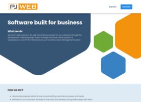 pjweb.co.uk