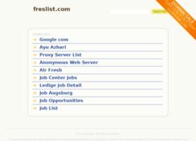 pk.freslist.com