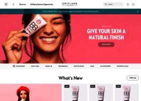 pk.oriflame.com