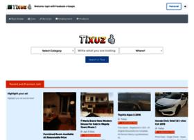 pk.tixuz.com