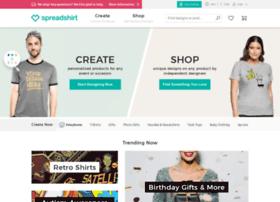 pkastore.spreadshirt.com
